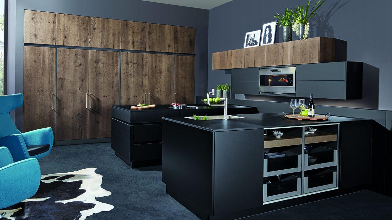 Meulendijk Keukens Keuken modern