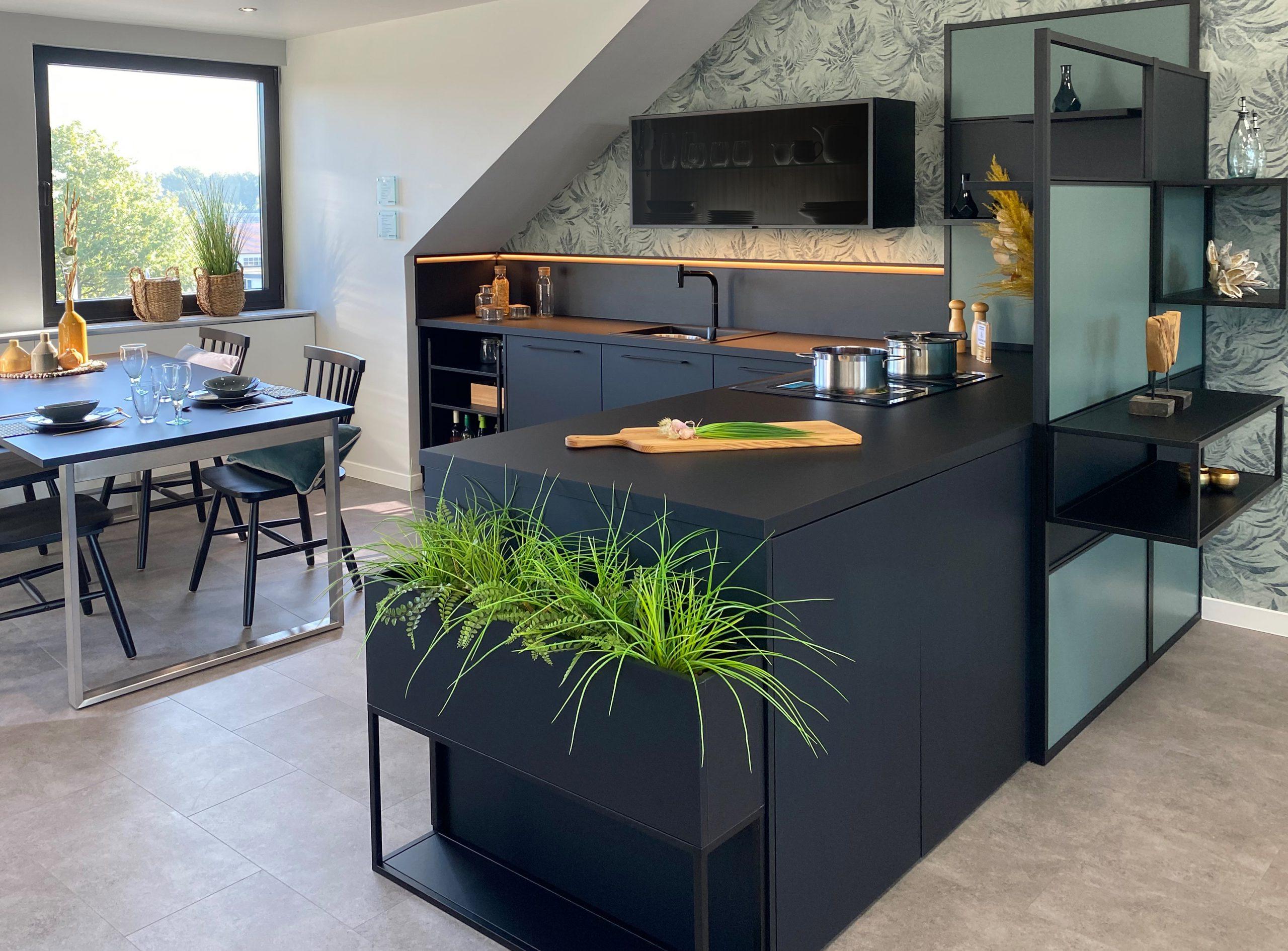 Keukens modern